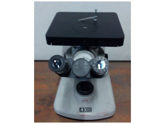 金相显微镜(金属金相分析)